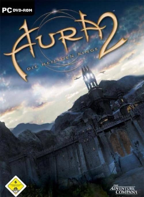 Аура 2: Кольца судьбы / Aura 2: Sacred Rings