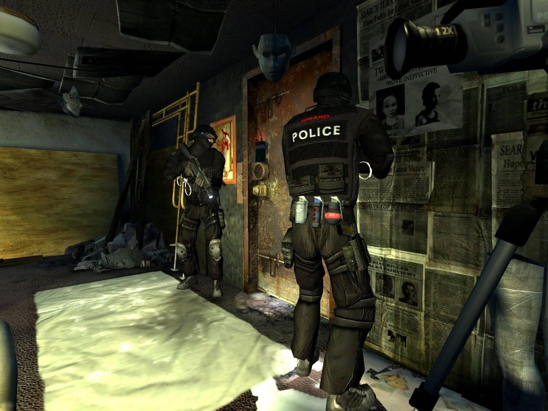 Скачать игру на пк swat