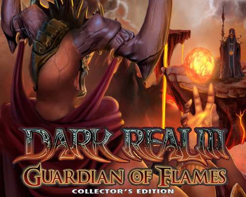 Dark Realm 4. Guardian Of Flames Collector's Edition