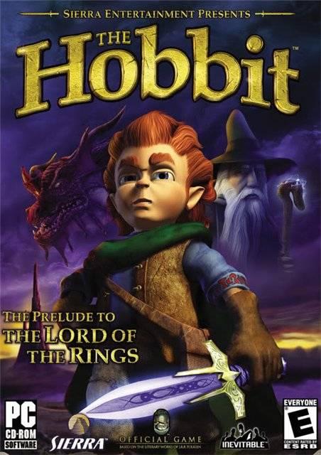 Игра hobbit скачать торрент