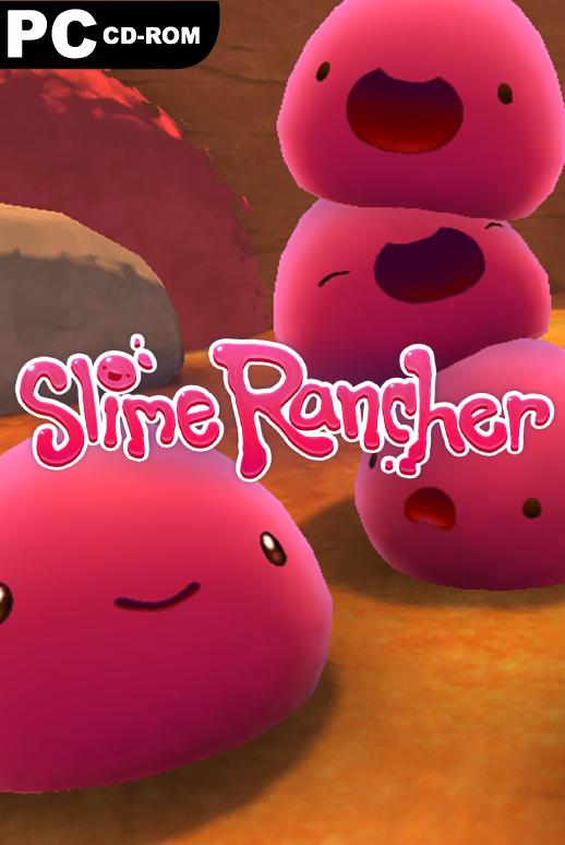 скачать игру Slime Rancher на пк - фото 2