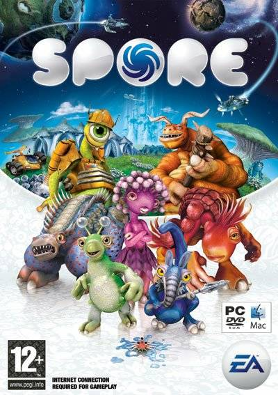 Spore: Complete Pack