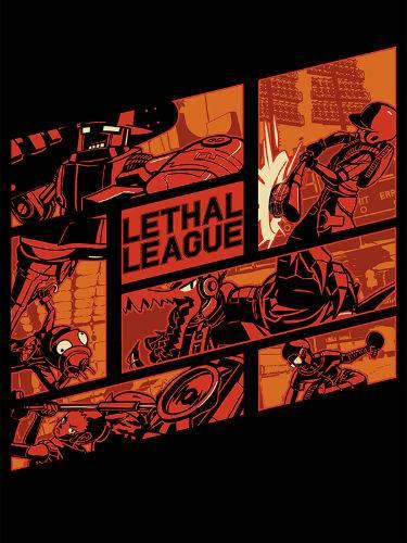Lethal league free download (v1. 0. 14. 0) « igggames.