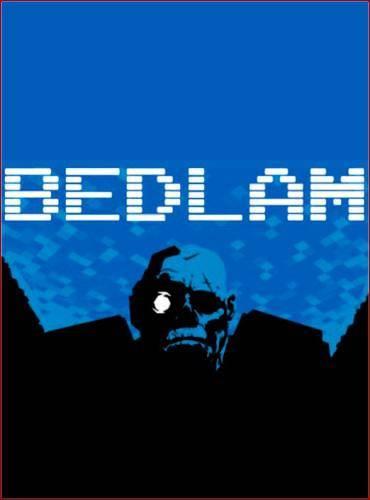 Bedlam игра скачать торрент