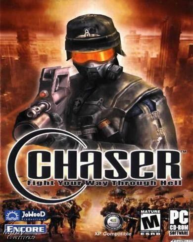 Chaser игра скачать торрент