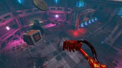 Скачать игру viscera cleanup detail через торрент