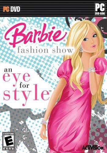 Download barbie fashion show youtube.