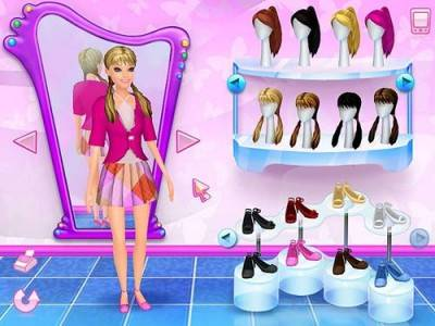 Барби модельер скачать торрент