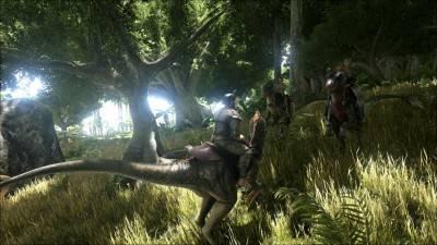 игру apk survival evolved через торрент