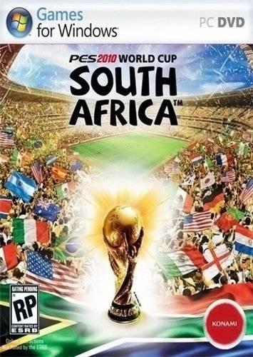 PES 2010: Pro Evolution Soccer - World Cup South Africa