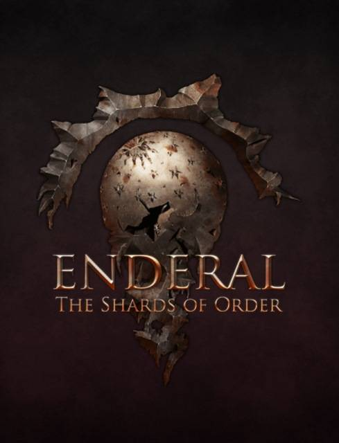 Обложка Enderal: The Shards of Order
