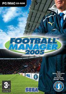 Football Manager 2005 / FM 2005