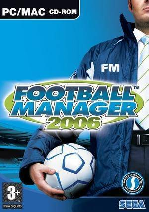 Football Manager 2006 / FM 2006