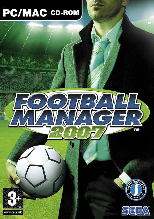 Football Manager 2007 / FM 2007