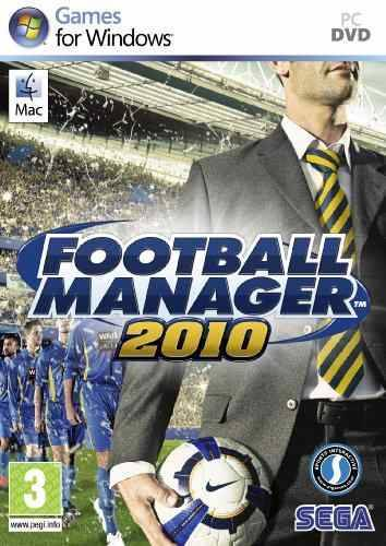 Football Manager 2010 / FM 2010