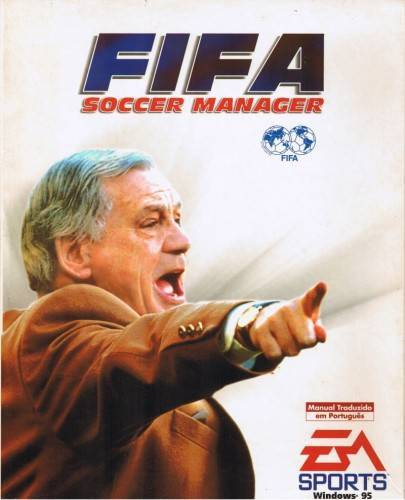 FIFA Soccer Manager