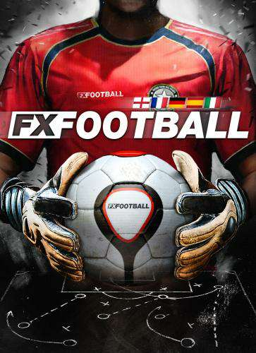FX Football - The Manager for Every Football Fan