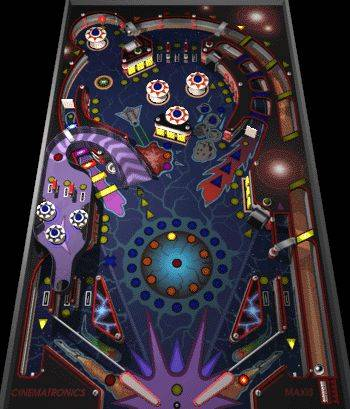 Pinball Space Cadet For Windows XP