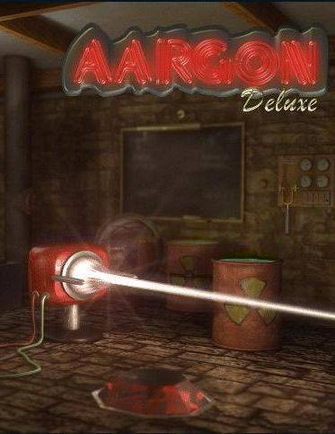 Aargon Deluxe + Level Packs