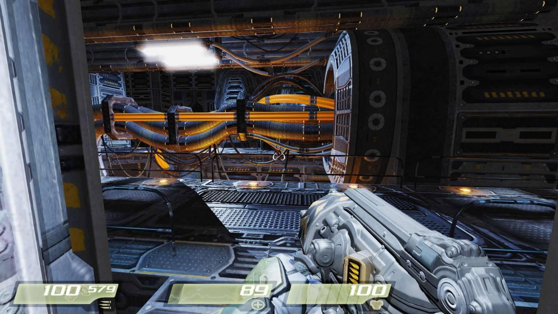 Скачать игру Quake 4: Rivarez Edition для PC через торрент