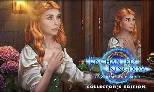 Enchanted Kingdom 2: A Stranger's Venom Collector's Edition