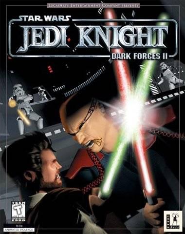Star wars jedi knight dark forces ii скачать торрент бесплатно на.