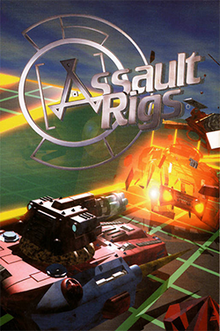Assault Rigs