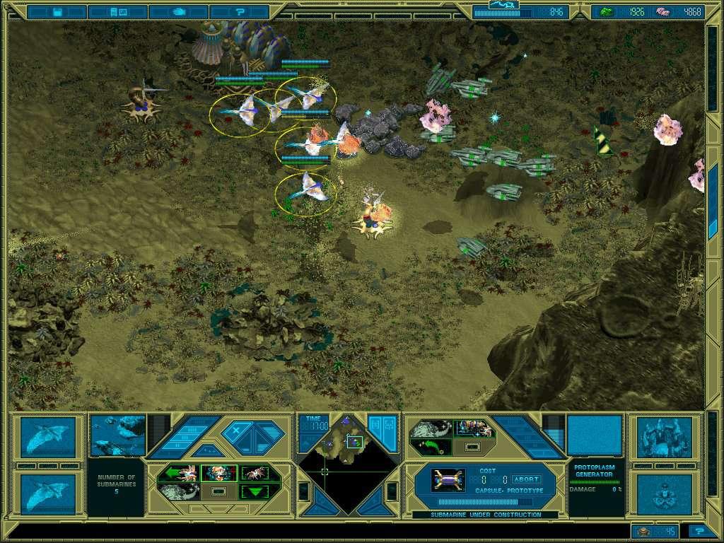 Морские титаны v1. 1. 0 / submarine titans торрент, скачать.