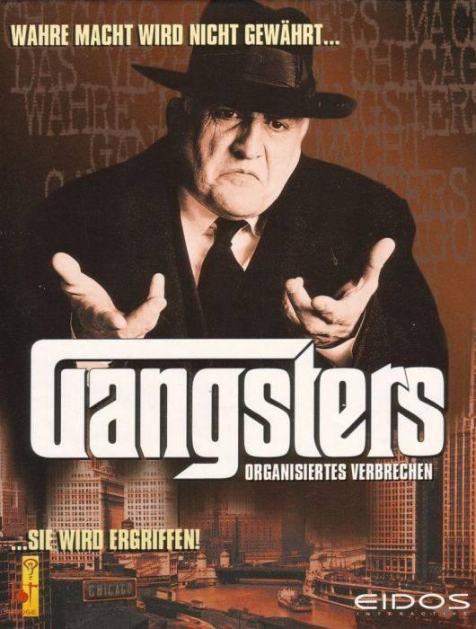Скачать игру gangsters: organized crime для pc через торрент.