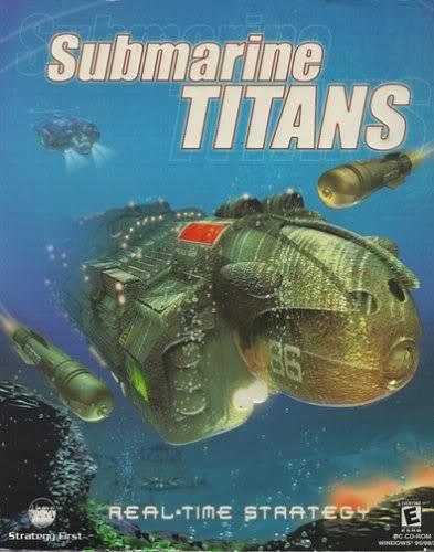 Скачать игру морские титаны файл setup.