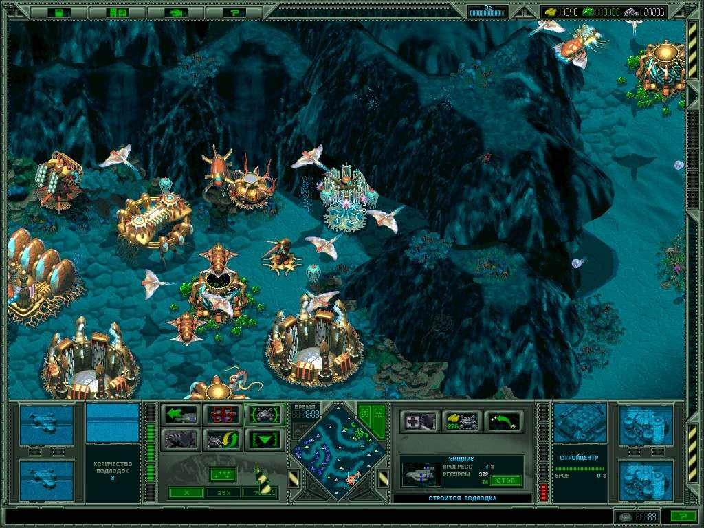 Скачать игру морские титаны для pc через торрент gamestracker. Org.