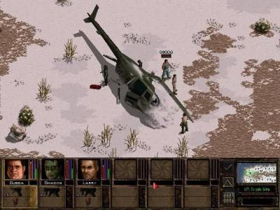 четвертый скриншот из Jagged Alliance 2 + Jagged Alliance 2: Unfinished Business