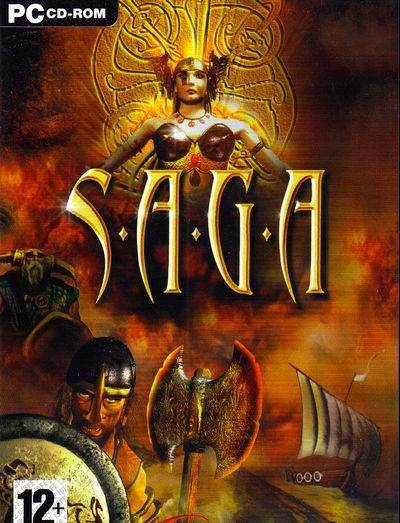 Saga: Rage of the Vikings