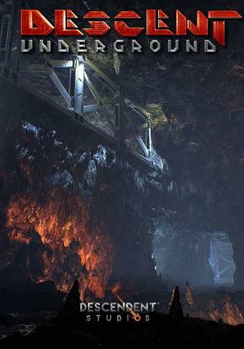 Descent: Underground