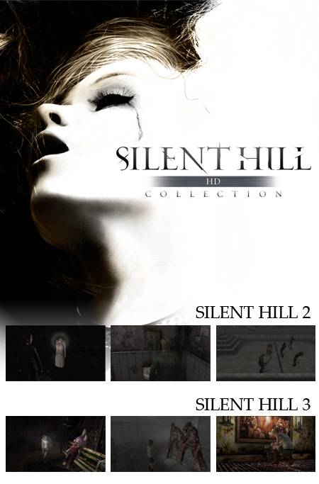 Silent Hill Classics Collection