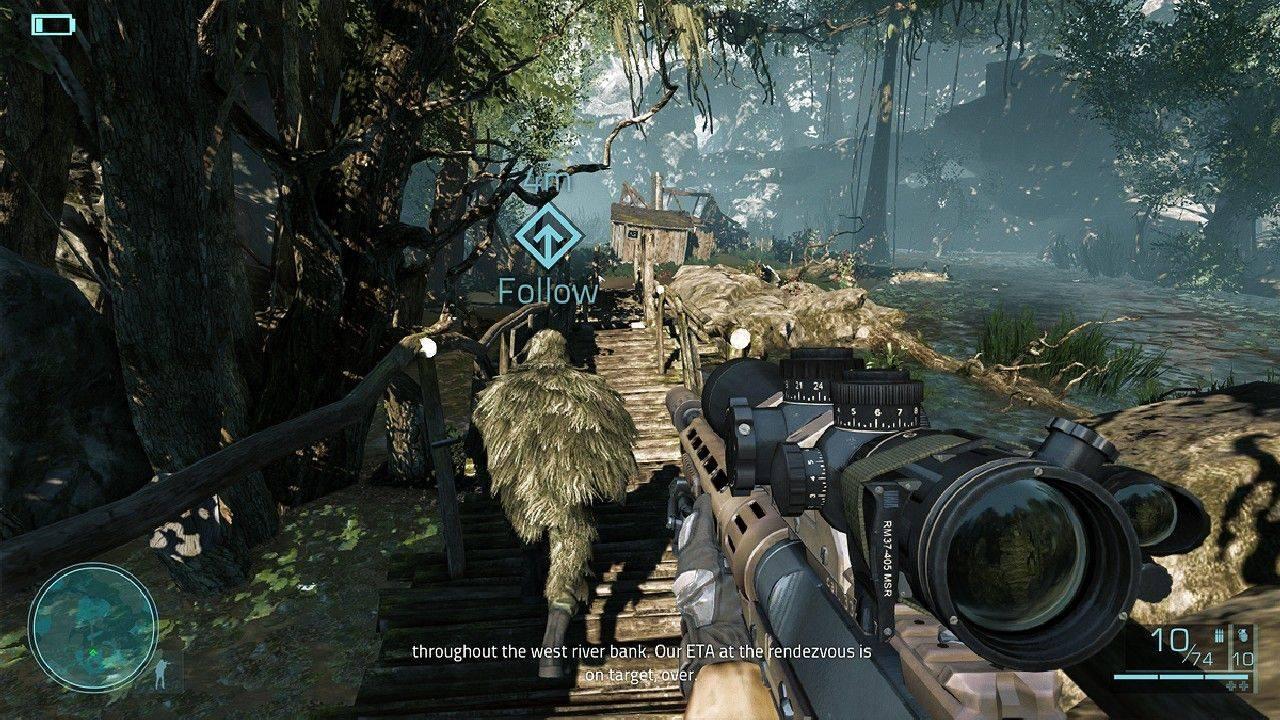 Снайпер воин-призрак 1 скачать торрент.