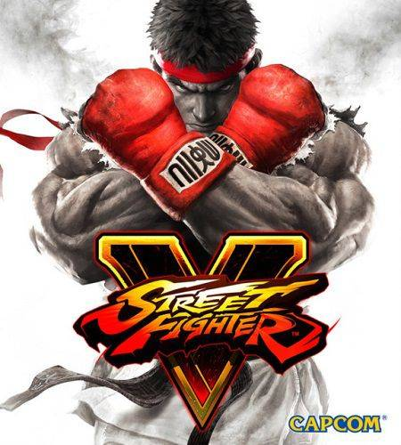 Street Fighter V Beta / Street Fighter 5 Beta