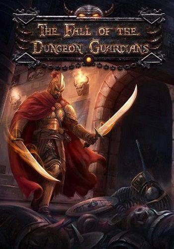 The Fall of the Dungeon Guardians