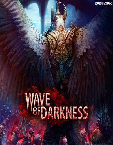 Обложка Wave of Darkness
