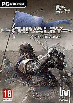 Обложка Chivalry Medieval Warfare