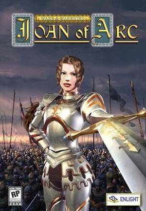 Wars and Warriors: Joan of Arc Жанна д'Арк