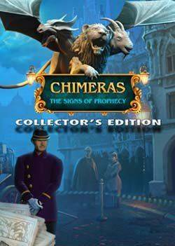 Chimeras 2: The Signs of Prophecy CE