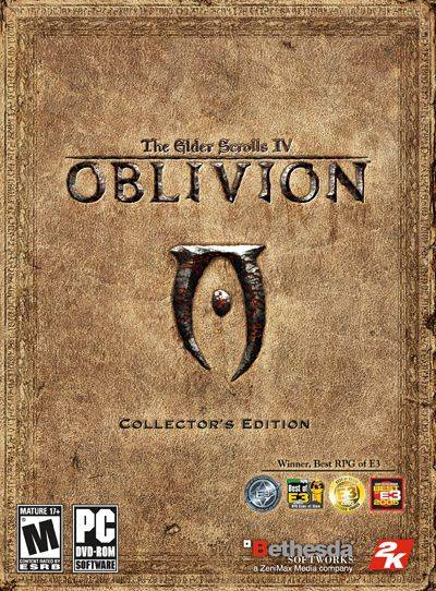 The Elder Scrolls IV: Oblivion - GBR's Edition
