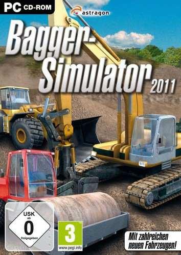 Bagger-Simulator 2011 / Симулятор экскаватора