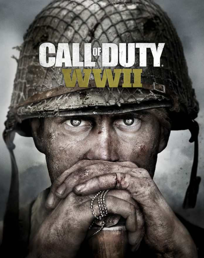 Call of Duty: World War 2 / Call of Duty: WWII Digital Deluxe Edition