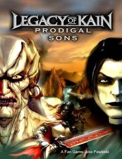 Legacy of Kain: Prodigal Sons