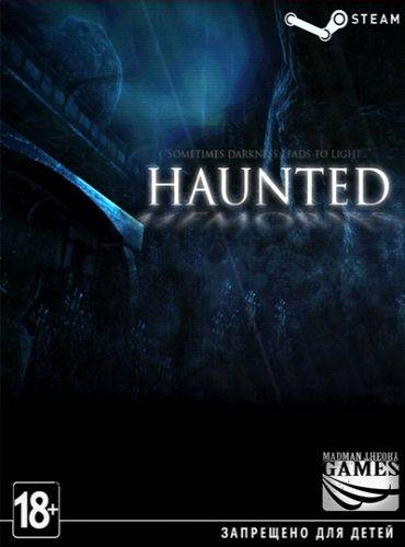 Haunted Memories: Episode 1-2