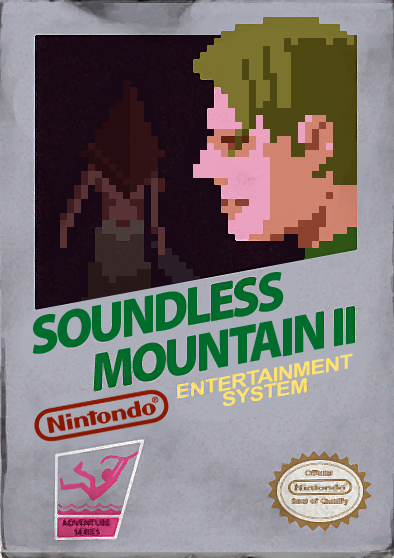 Soundless Mountain 2