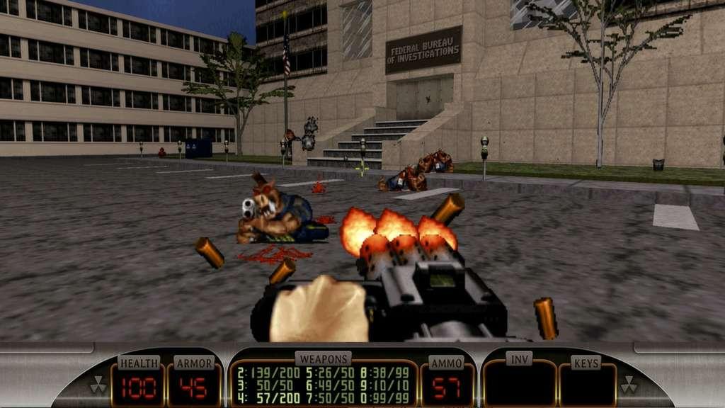 Duke nukem 3d: megaton edition free download « igggames.
