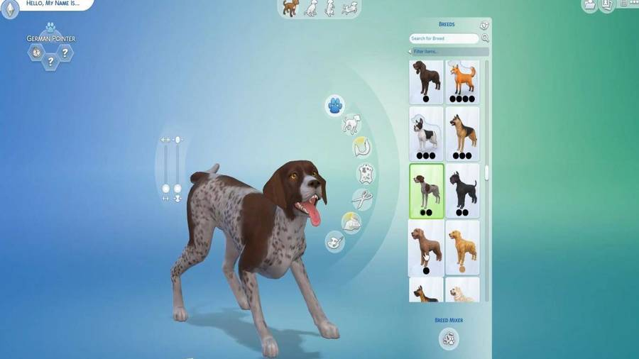 Reloaded Sims  Cats And Dogs